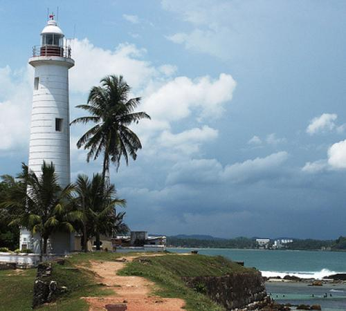 galle dutch fort