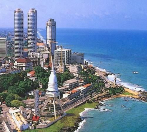 Cheap Sri Lanka Tour Packages From Chennai